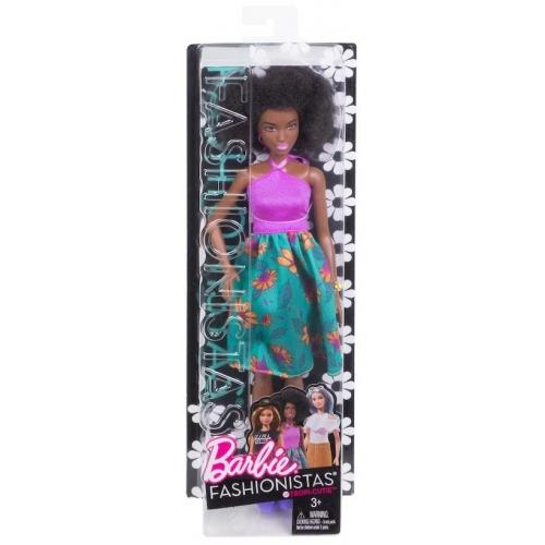 Барби 'Игра с модой' DYY89 Бишкек и Ош купить в магазине игрушек LEMUR.KG доставка по всему Кыргызстану