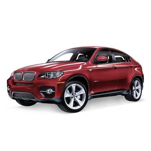 Коллекционная модель Welly BMW X6, 1:34-39 Бишкек и Ош купить в магазине игрушек LEMUR.KG доставка по всему Кыргызстану