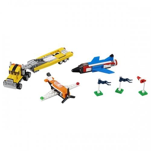 LEGO: Пилотажная группа Бишкек и Ош купить в магазине игрушек LEMUR.KG доставка по всему Кыргызстану