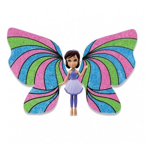 Игровой Shimmer Wing Фея Фиалка Бишкек и Ош купить в магазине игрушек LEMUR.KG доставка по всему Кыргызстану
