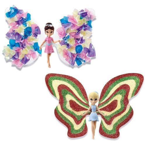 Игровой Shimmer Wing Букетик и Тюльпан Бишкек и Ош купить в магазине игрушек LEMUR.KG доставка по всему Кыргызстану