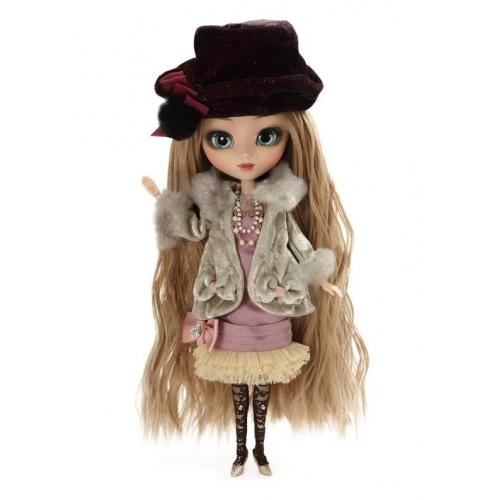 Коллекционная кукла Пуллип 'Катрина' Бишкек и Ош купить в магазине игрушек LEMUR.KG доставка по всему Кыргызстану