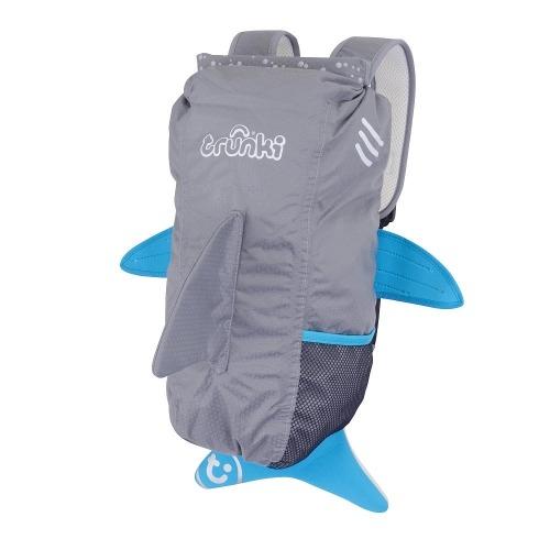 PaddlePak рюкзак универсальный Акула Trunki Бишкек и Ош купить в магазине игрушек LEMUR.KG доставка по всему Кыргызстану