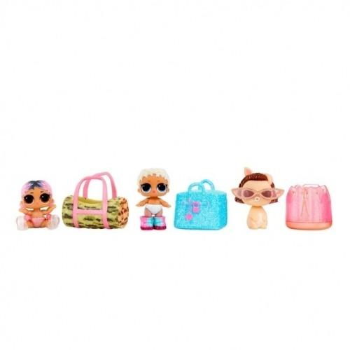 LOL Surprise Сестренки Makeover 5 сезон Бишкек и Ош купить в магазине игрушек LEMUR.KG доставка по всему Кыргызстану