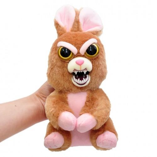 Feisty Pets 'милые и такие злющие' - Обезьянка Бишкек и Ош купить в магазине игрушек LEMUR.KG доставка по всему Кыргызстану