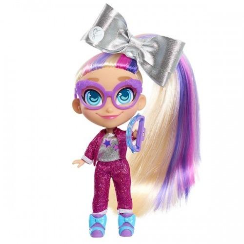 Кукла-сюрприз Hairdorables (Хэадорблс) JoJo Loves (в ассорт.) Бишкек и Ош купить в магазине игрушек LEMUR.KG доставка по всему Кыргызстану