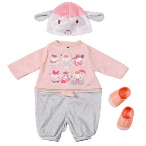 Baby Annabell Одежда для прогулки Бишкек и Ош купить в магазине игрушек LEMUR.KG доставка по всему Кыргызстану