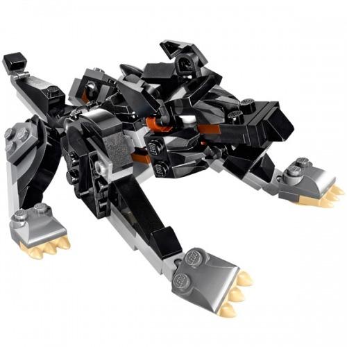LEGO: Решающая битва за Асгард Бишкек и Ош купить в магазине игрушек LEMUR.KG доставка по всему Кыргызстану