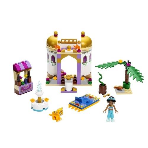 LEGO: Экзотический дворец Жасмин Бишкек и Ош купить в магазине игрушек LEMUR.KG доставка по всему Кыргызстану