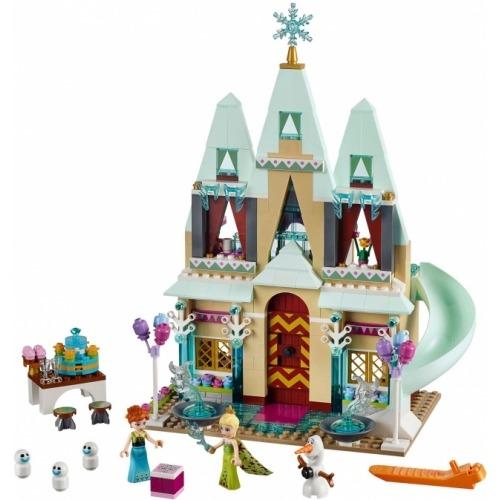 LEGO: Праздник в замке Эренделл Бишкек и Ош купить в магазине игрушек LEMUR.KG доставка по всему Кыргызстану