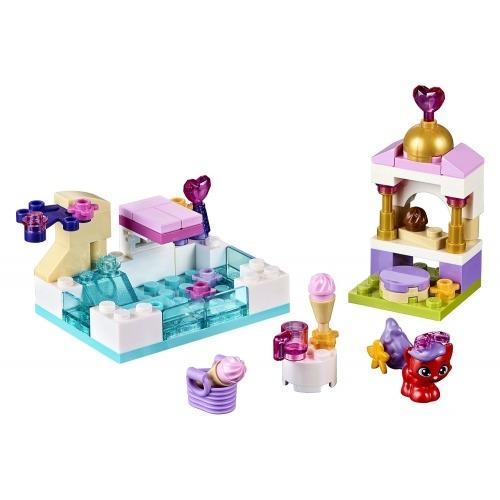 LEGO: Королевские питомцы: Жемчужинка Бишкек и Ош купить в магазине игрушек LEMUR.KG доставка по всему Кыргызстану