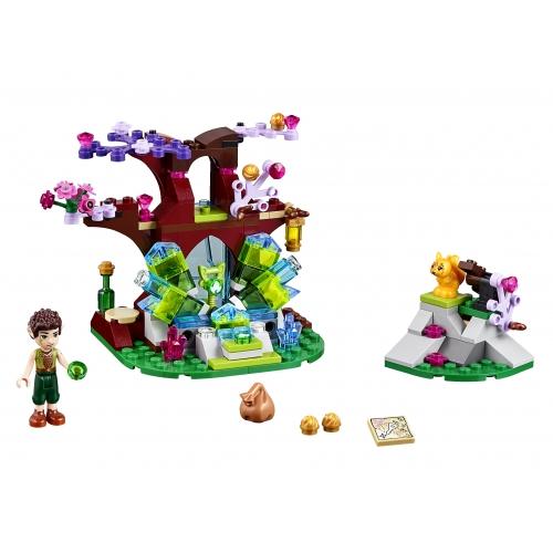 LEGO: Фарран и Кристальная Лощина Бишкек и Ош купить в магазине игрушек LEMUR.KG доставка по всему Кыргызстану