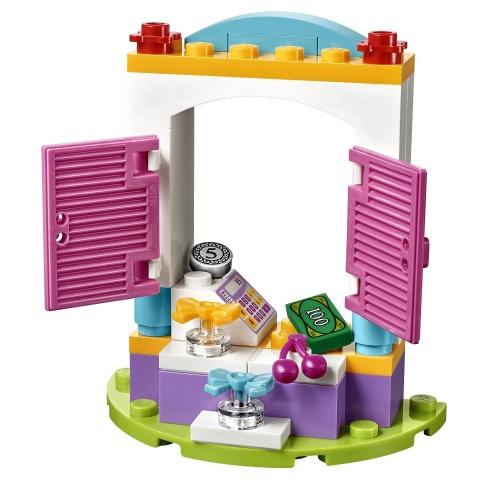 LEGO: День рождения: Магазин подарков Бишкек и Ош купить в магазине игрушек LEMUR.KG доставка по всему Кыргызстану