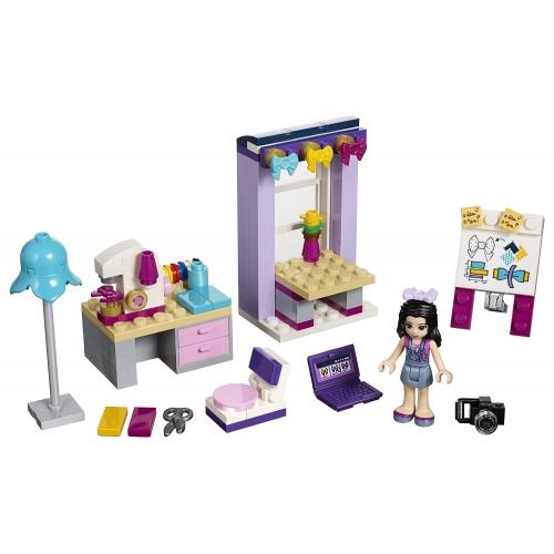 LEGO: Творческая мастерская Эммы Бишкек и Ош купить в магазине игрушек LEMUR.KG доставка по всему Кыргызстану