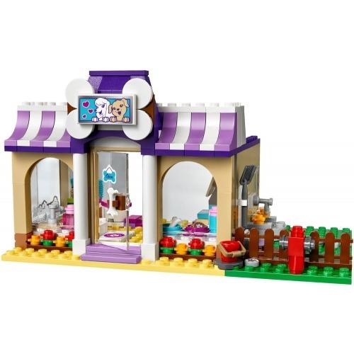 LEGO: Детский сад для щенков Бишкек и Ош купить в магазине игрушек LEMUR.KG доставка по всему Кыргызстану