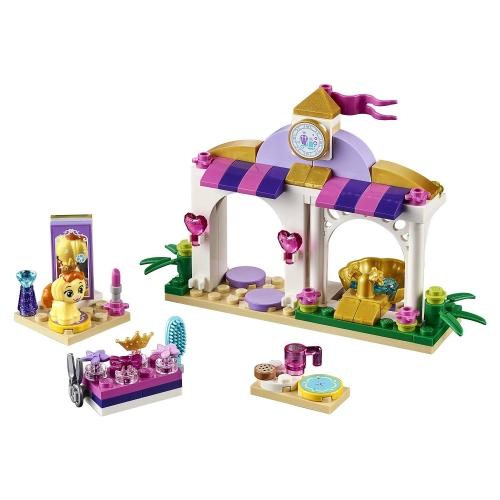 LEGO: Королевские питомцы: Ромашка Бишкек и Ош купить в магазине игрушек LEMUR.KG доставка по всему Кыргызстану
