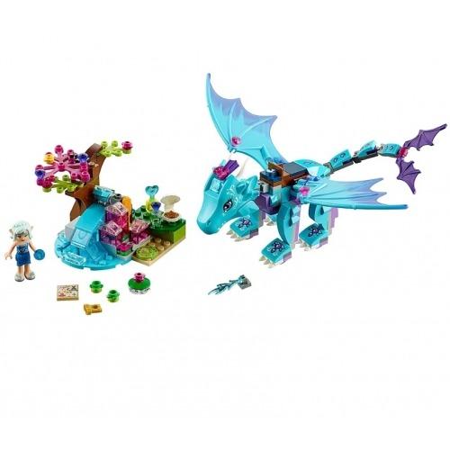 LEGO: Приключение дракона воды Бишкек и Ош купить в магазине игрушек LEMUR.KG доставка по всему Кыргызстану