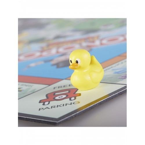 Настольная игра 'Монополия Джуниор' Бишкек и Ош купить в магазине игрушек LEMUR.KG доставка по всему Кыргызстану