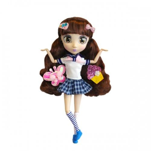 Кукла Shibajuku Girls - Намика, 33 см Бишкек и Ош купить в магазине игрушек LEMUR.KG доставка по всему Кыргызстану