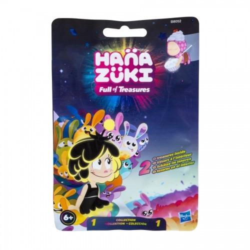 Hanazuki Фигурки-сокровища в закрытой упаковке Бишкек и Ош купить в магазине игрушек LEMUR.KG доставка по всему Кыргызстану
