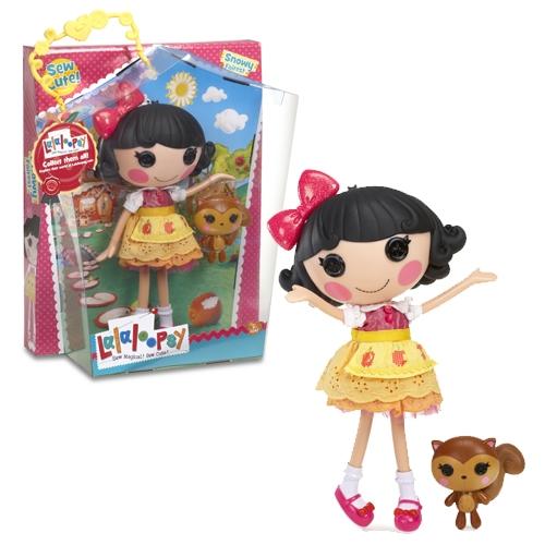 Кукла Lalaloopsy, Белоснежка Бишкек и Ош купить в магазине игрушек LEMUR.KG доставка по всему Кыргызстану
