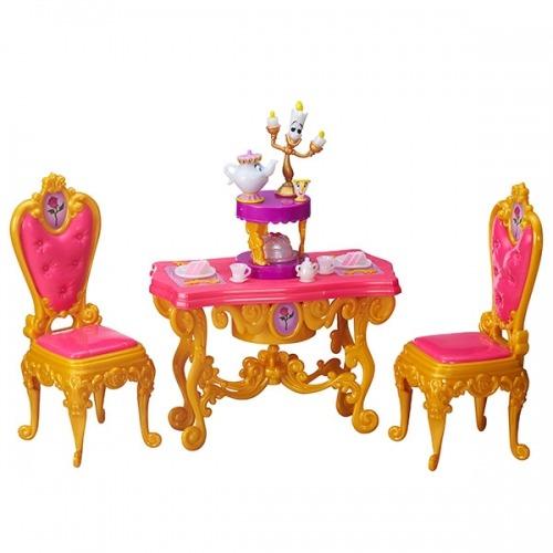 Игровой набор 'Принцессы Диснея' (кукла не входит в набор) Бишкек и Ош купить в магазине игрушек LEMUR.KG доставка по всему Кыргызстану