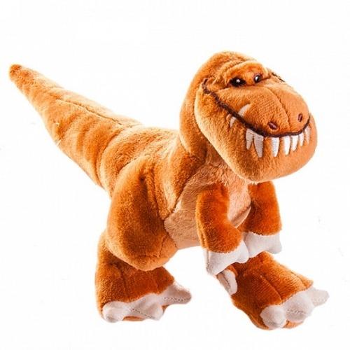 Мягкая игрушка Дисней Хороший динозавр Бур, 17 см. Бишкек и Ош купить в магазине игрушек LEMUR.KG доставка по всему Кыргызстану