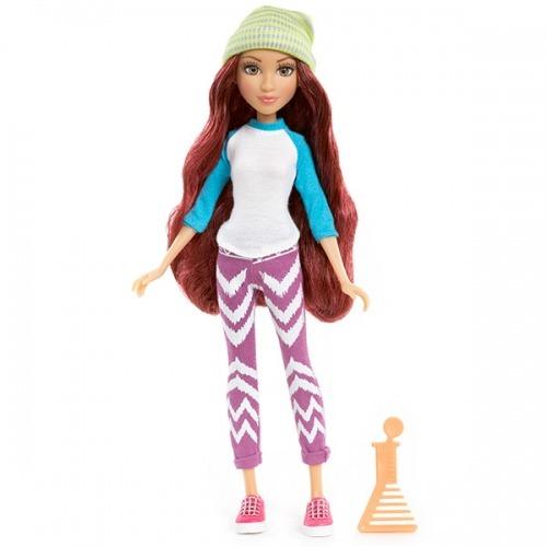 Кукла Project MС2 Камрин Бишкек и Ош купить в магазине игрушек LEMUR.KG доставка по всему Кыргызстану