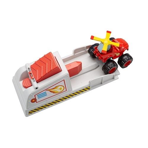 Игровой набор Вспыш и устройство турбозапуска Бишкек и Ош купить в магазине игрушек LEMUR.KG доставка по всему Кыргызстану
