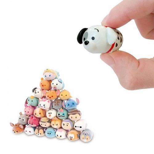 Фигурка коллекционная Tsum Tsum 4 шт. Бишкек и Ош купить в магазине игрушек LEMUR.KG доставка по всему Кыргызстану