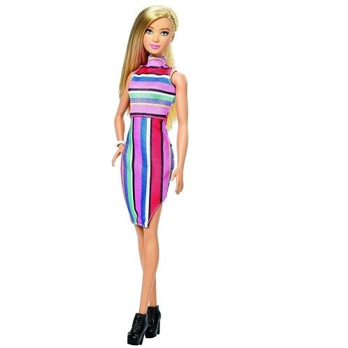 Барби 'Игра с модой' DYY98 Бишкек и Ош купить в магазине игрушек LEMUR.KG доставка по всему Кыргызстану