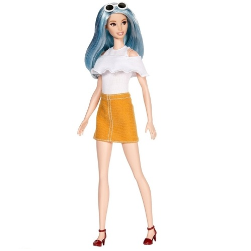 Барби 'Игра с модой' DYY99 Бишкек и Ош купить в магазине игрушек LEMUR.KG доставка по всему Кыргызстану