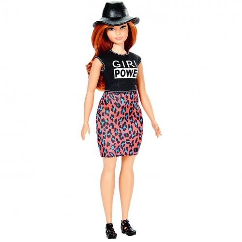 Барби 'Игра с модой' DYY94 Бишкек и Ош купить в магазине игрушек LEMUR.KG доставка по всему Кыргызстану