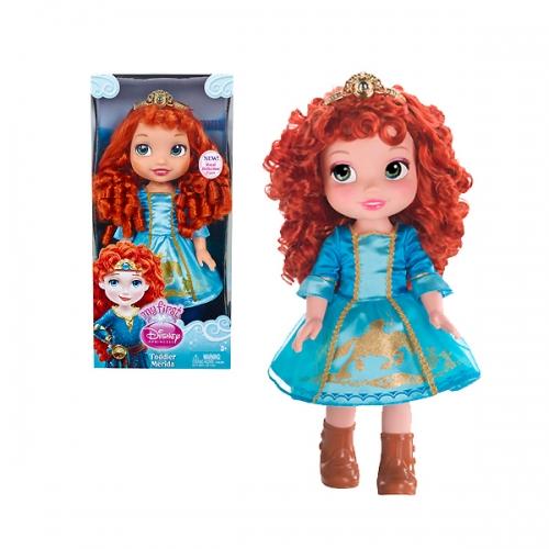Кукла Принцесса Дисней Малышка Мерида, 31 см Бишкек и Ош купить в магазине игрушек LEMUR.KG доставка по всему Кыргызстану