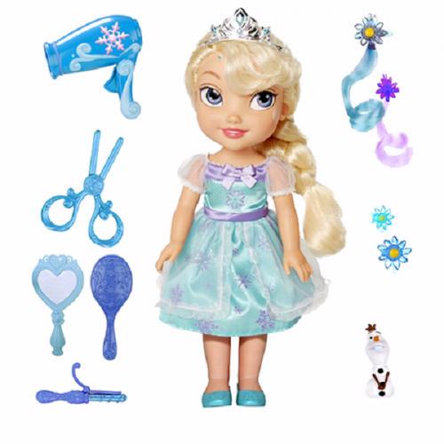 Игровой набор Принцессы Дисней 'Стилист' (в асcорт.) Бишкек и Ош купить в магазине игрушек LEMUR.KG доставка по всему Кыргызстану