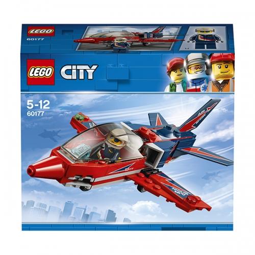 Игрушка Город Реактивный самолёт Бишкек и Ош купить в магазине игрушек LEMUR.KG доставка по всему Кыргызстану