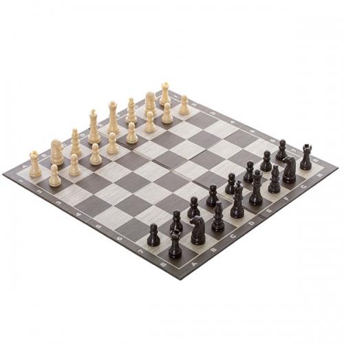 Настольная игра шахматы классические Бишкек и Ош купить в магазине игрушек LEMUR.KG доставка по всему Кыргызстану