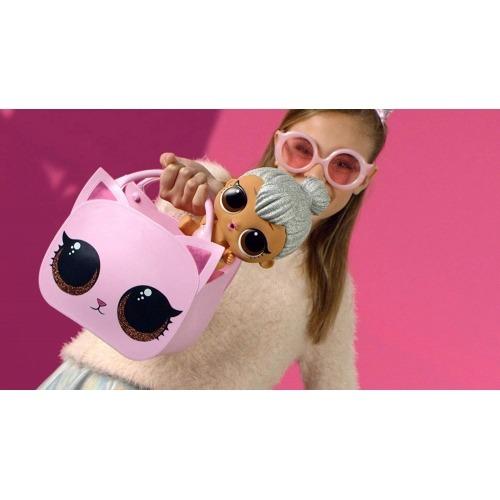 Кукла LOL Surprise OOH LA LA Baby (Ох Ла Ла Бейби) Lil Kitty Queen Бишкек и Ош купить в магазине игрушек LEMUR.KG доставка по всему Кыргызстану