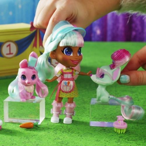 Питомцы-сюрприз Hairdorables (Хэадорблс) Бишкек и Ош купить в магазине игрушек LEMUR.KG доставка по всему Кыргызстану