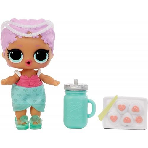 Кукла L.O.L. Surprise! Color Change Бишкек и Ош купить в магазине игрушек LEMUR.KG доставка по всему Кыргызстану