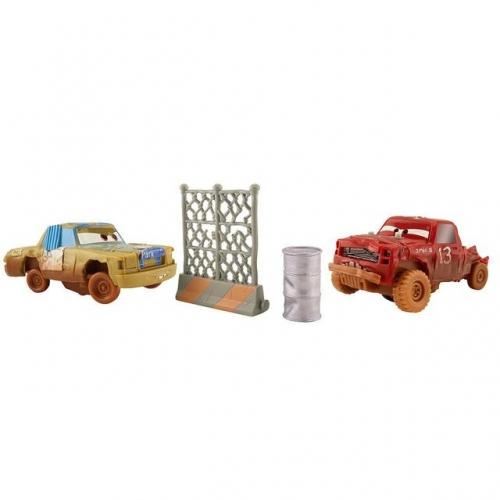 Сars.Набор из двух машинок 'Сумасшедший дрифт' Бишкек и Ош купить в магазине игрушек LEMUR.KG доставка по всему Кыргызстану