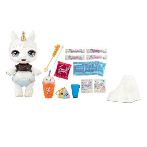 Poopsie набор в баночке Bonnie Blanca или Pearly Fluff Бишкек и Ош купить в магазине игрушек LEMUR.KG доставка по всему Кыргызстану