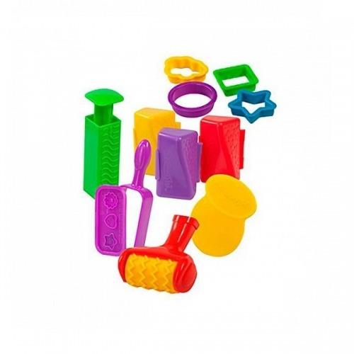Skwooshi игровой масса для лепки и аксессуары Бишкек и Ош купить в магазине игрушек LEMUR.KG доставка по всему Кыргызстану