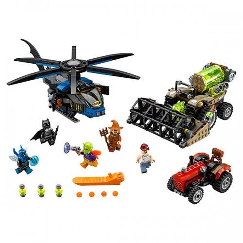 LEGO: Бэтмен: Жатва страха Бишкек и Ош купить в магазине игрушек LEMUR.KG доставка по всему Кыргызстану