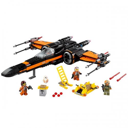 LEGO: Истребитель По Бишкек и Ош купить в магазине игрушек LEMUR.KG доставка по всему Кыргызстану