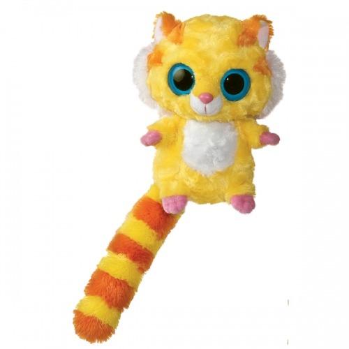 Мягкая игрушка Aurora Юху и друзья Тигр 20 см Бишкек и Ош купить в магазине игрушек LEMUR.KG доставка по всему Кыргызстану