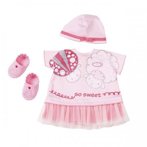Baby Annabell Набор Одежда для теплых деньков Бишкек и Ош купить в магазине игрушек LEMUR.KG доставка по всему Кыргызстану