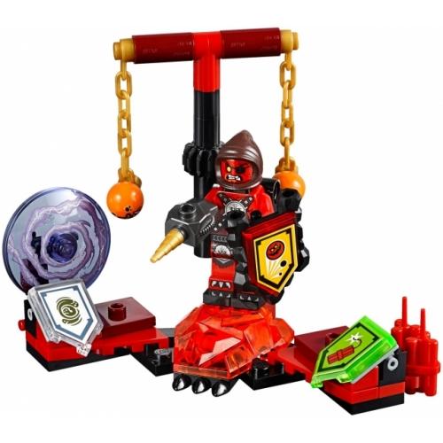LEGO: Укротитель – Абсолютная сила Бишкек и Ош купить в магазине игрушек LEMUR.KG доставка по всему Кыргызстану