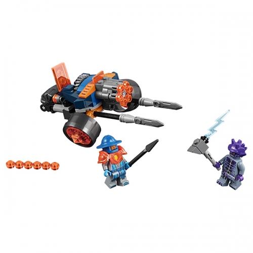 LEGO: Самоходная артиллерийская установка Бишкек и Ош купить в магазине игрушек LEMUR.KG доставка по всему Кыргызстану