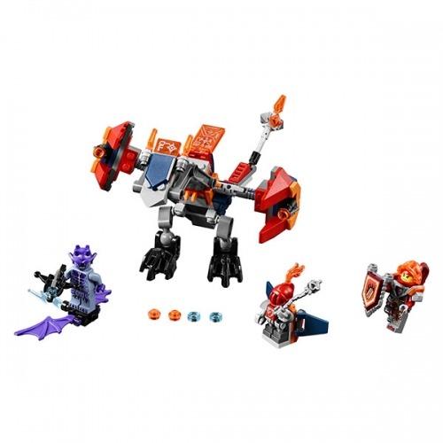 LEGO: Дракон Мэйси Бишкек и Ош купить в магазине игрушек LEMUR.KG доставка по всему Кыргызстану
